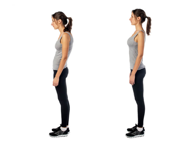 neckposture Why Your Neck Hurts and What You Can do to Fix it