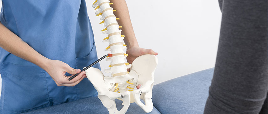 symptoms of a herniated disc, Matthews, NC
